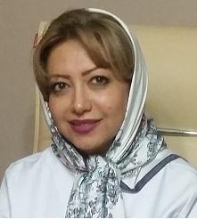 عضو انجمن علمی جراحان ایران